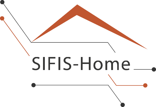 SIFIS-Home-project logo