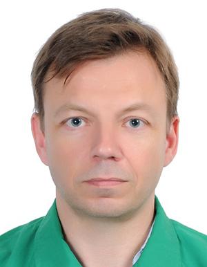 Photo of Håkan Lundström